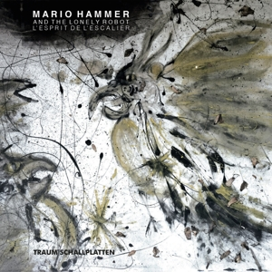 hammer,mario & the lonely robot - l'esprit de l'escalier