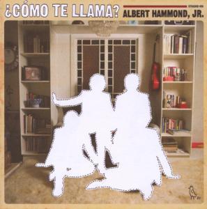 hammond,albert jr. - como te llama