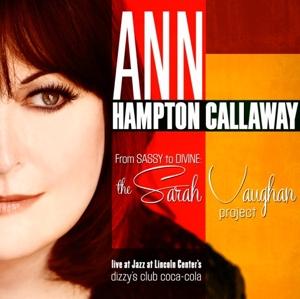 hampton callaway,ann - from sassy to divine-the sar