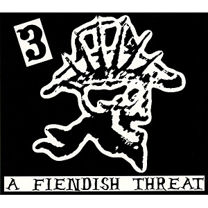 hank3 - a fiendish threat