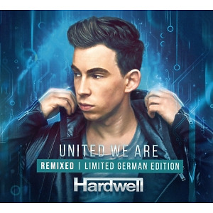 hardwell - united we are (remixed) (ltd.german stad
