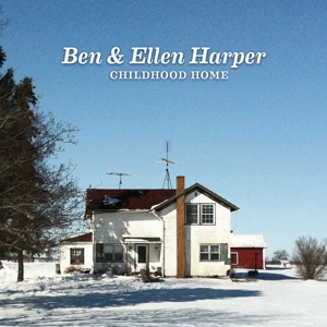 harper,ben & ellen - childhood home