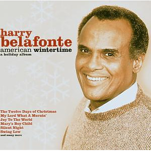 harry belafonte - american wintertime