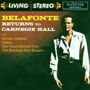 harry belafonte - living stereo-belafonte retu