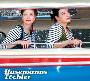 hasemanns t?chter - hasemanns t?chter