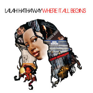 hathaway,lalah - where it all begins