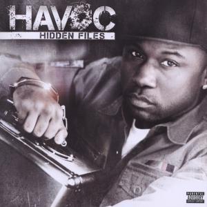 havoc (mobb deep) - hidden files