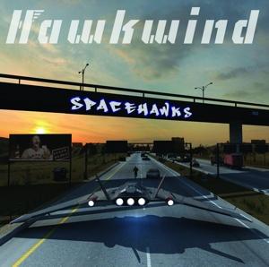 hawkwind - spacehawks-limited edition digipak