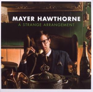 hawthorne,mayer - a strange arrangement