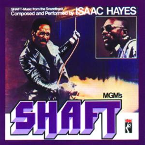 hayes,isaac - shaft (special edition)