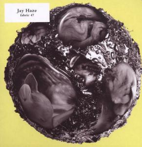 haze,jay - fabric 47