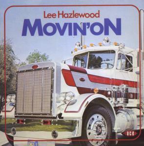 hazlewood,lee - movin' on