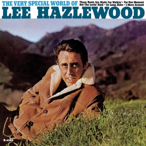 hazlewood,lee - the very special world of lee hazle