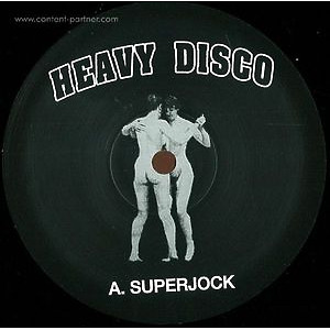 heavy disco - super jock / ping pong