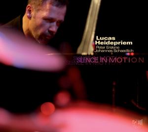 heidepriem,lucas/erskine,peter/schaedlic - silence in motion