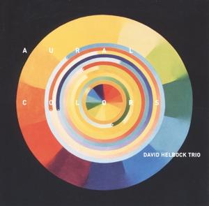 helbock,david trio - aural colors