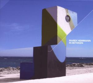 hemmann,marek - in between