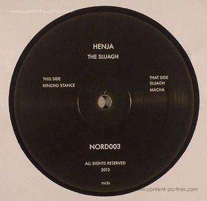 henja - the sluagh