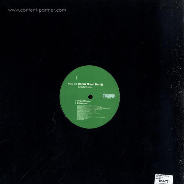 henrik b feat. terri b - soulheaven (Back)