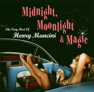 henry mancini - midnight,moonlight & magic: t
