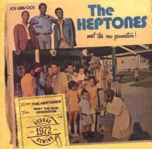 heptones - meet the now generation