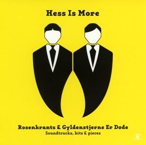 hess is more - rosenkrantz  gylden