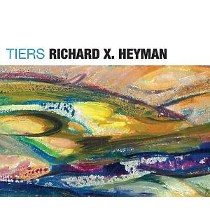 heyman,richard x - tiers/and other stories