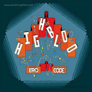 highbloo - bro code