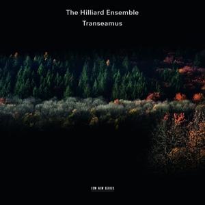hilliard ensemble,the - transeamus