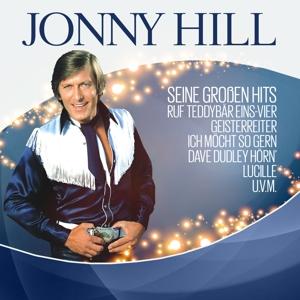 hill,jonny - seine groáen hits