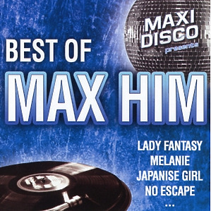 him,max - lady fantasy-best of