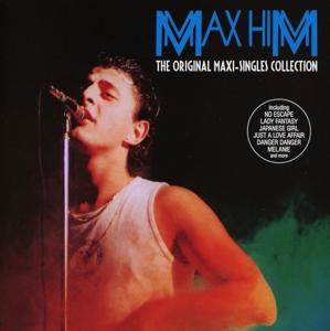 him,max - the original maxi-singles coll