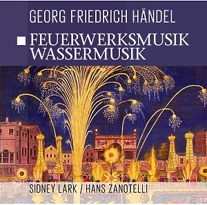 h?ndel,georg friedrich - feuerwerksmusik-wassermusik
