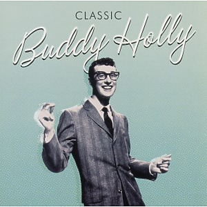 holly,buddy - the masters collection