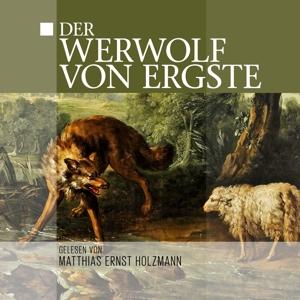 holzmann,matthias - der werwolf von ergste