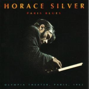 horace silver - paris blues