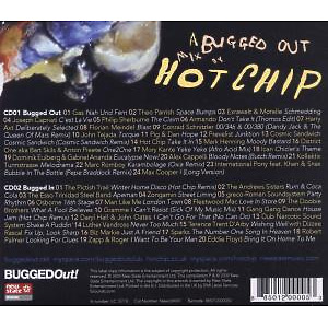 hot chip - a bugged out mix (Back)
