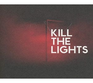 house of black lanterns - kill the lights