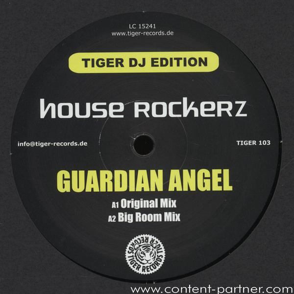 house rockerz - guardian angel