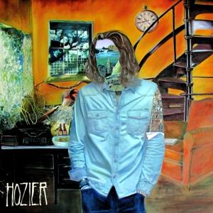 hozier - hozier (repack)