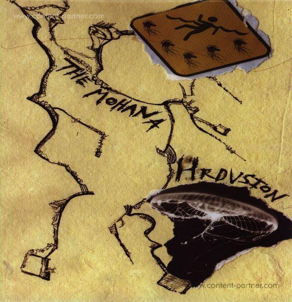 hrdvsion - the mohana ep