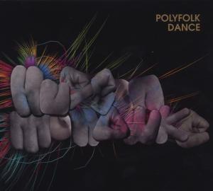 hudson mohawke - polyfolk dance ep