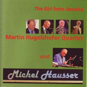 hugelshofer quartett,martin - the girl from jamaica