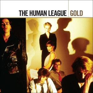 human league,the - gold
