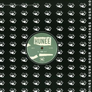 hunee - tide (Repress)