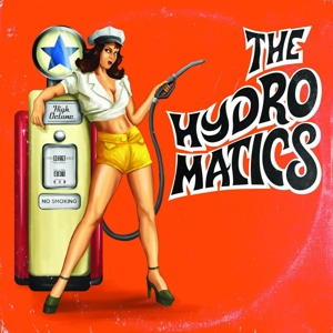 hydromatics,the - the hydromatics