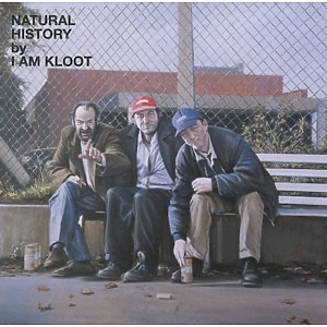 i am kloot - natural history-remastered