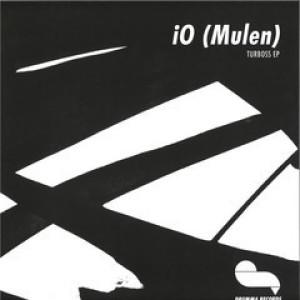 iO (Mulen) - Turboss EP