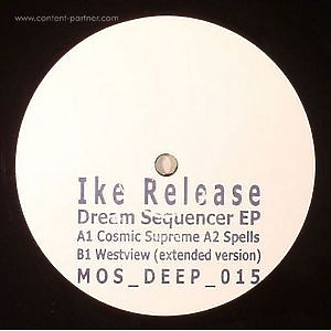 ike release - dreamsequencer