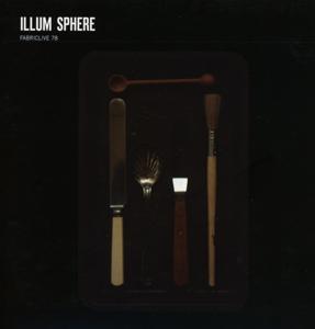 illum sphere - fabric live 78